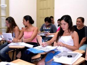 Inscripciones abiertas a los Cursos de verano del Centro de Idiomas