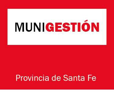 MUNIGESTIÓN: Cursos virtuales para municipios y comunas de Santa Fe