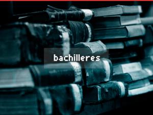 Bachilleres