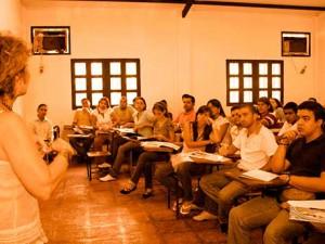 Ciclo de Licenciatura en Gestión Educativa