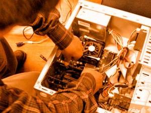 Curso de Formación Profesional Armado, Configuración y Mantenimiento de Computadoras