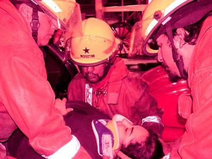 Tecnicatura Universitaria en Emergencia Prehospitalaria, Rescate y Trauma