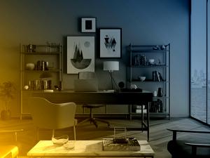 Tecnicatura en Interiorismo y Decoración
