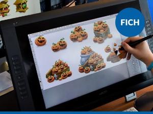 Tecnicatura en Diseño y Programación de Videojuegos