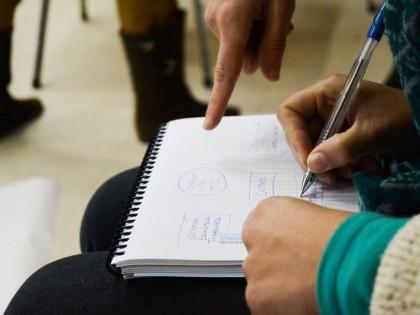 Materiales de enseñanza utilizados en Educación a Distancia