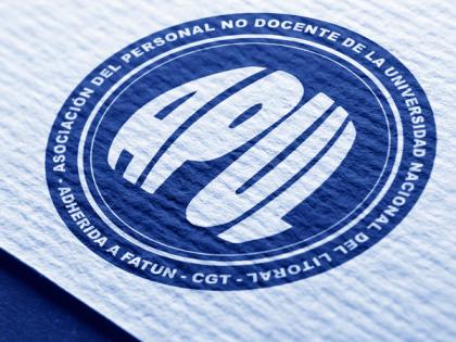 Cursos de APUL y Secretaría General de UNL (3ª Etapa 2015)