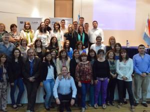 UNLVirtual participó en el 50° Plenario de RUEDA