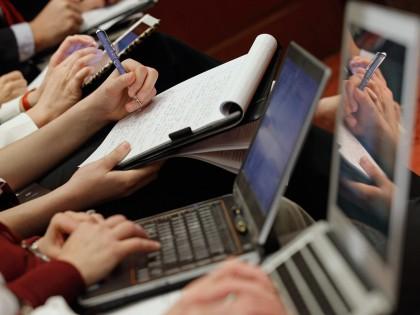 Curso de Formación Profesional en Periodismo Especializado: se prorrogan las inscripciones