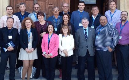 La UNL participa en el proyecto ACAI-LA de la Unión Europea