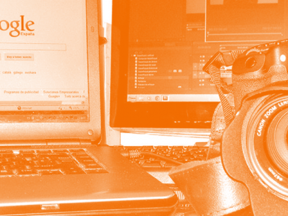 Curso de Capacitación en Periodismo Digital