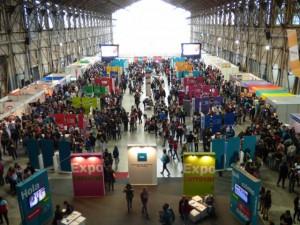 Expo Carreras: ¿qué, cómo y dónde estudiar?