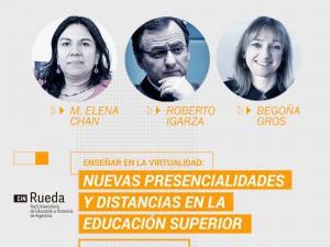 La UNL será sede del 7º Seminario Internacional de Educación a Distancia