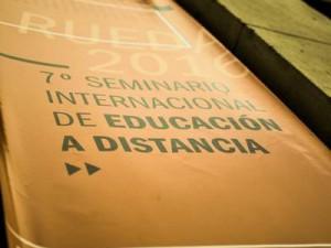 #RUEDA2016: Se llevó a cabo el 7° Seminario Internacional de Educación a Distancia en la UNL