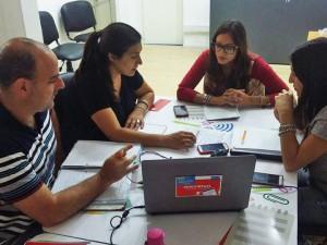 El CEMED y la Secretaría de Extensión trabajan en la implementación de los Cursos a Distancia 2017