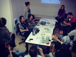 Instancias de formación a los Tutores de Sistema del Programa UNLVirtual