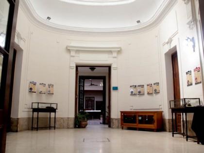 Se entregarán los certificados del CFP Museos, Patrimonio y Comunidad