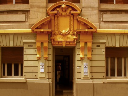 Abre la inscripción al Curso de Formación Profesional «Museo, Patrimonio y Comunidad»