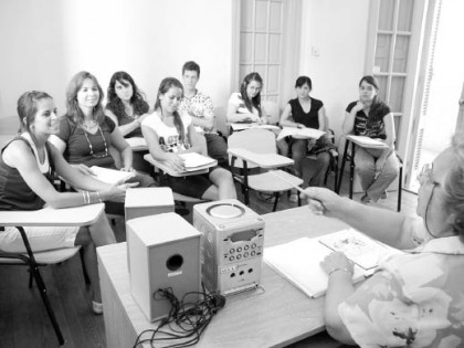 Centro de Idiomas UNL: abre la inscripción a los Cursos de Verano 2018