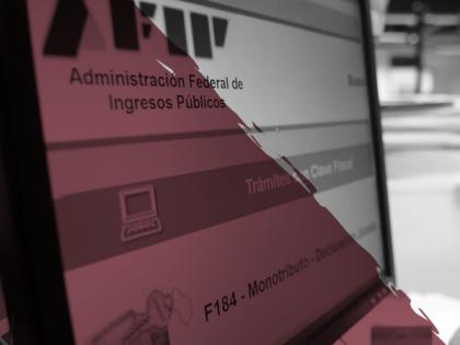 El Proceso Fiscalizador a nivel nacional AFIP – DGI