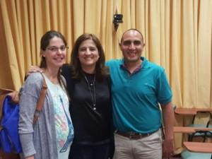 Egresaron los primeros Licenciados en Bioimágenes de la FCM