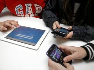 Las tecnologías de la información y la comunicación como contenidos transversales