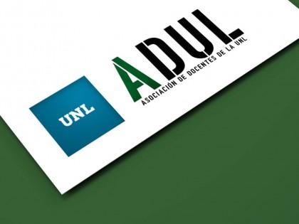Abre la inscripción para el Ciclo de Formación Gratuito para Docentes UNL-ADUL 2017