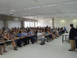 La UNL dio inicio al Programa de Formación Docente
