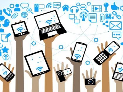 Prácticas académicas emergentes con tecnologías digitales en universidades públicas argentinas