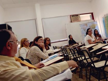 U17: Experiencias en torno a la enseñanza con tecnologías en la universidad