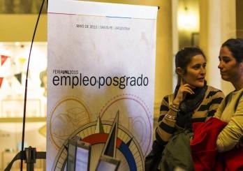 Vinculación: el CEMED estará presente en la Feria de Empleo y Posgrado