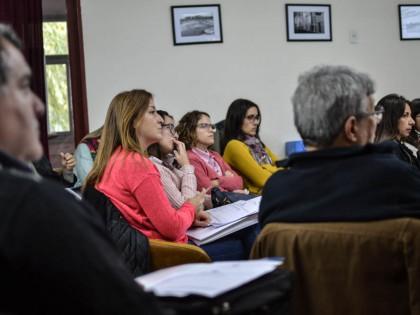 Inician los talleres de intercambio entre el CEMED y las Unidades Académicas