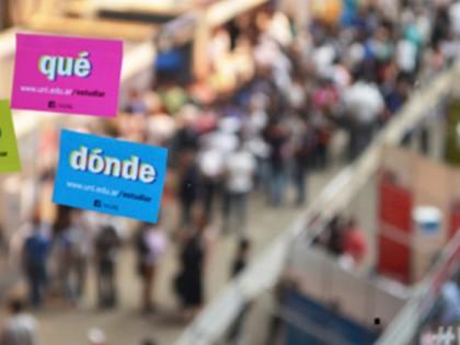 Expo Carreras 2017: Qué, Cómo y Dónde Estudiar
