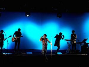 Babasónicos tocará en el Recital Aniversario de la UNL