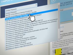 Actualizaciones y nueva accesibilidad en el Campus Virtual 3.0