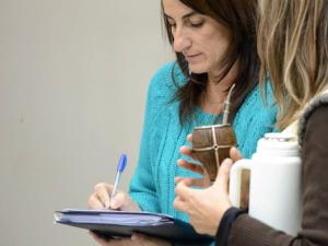 La propuesta académica de UNLVirtual desde la perspectiva de la directora del CEMED