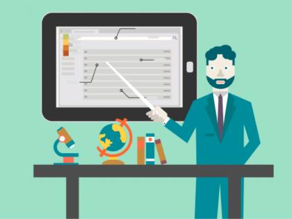 Las tecnologías y las marcas en el desarrollo de la profesión e identidad docente: parches, enmiendas y nuevos tejidos