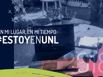 Los Estudios Universitarios y Las Tecnologías: una puerta de acceso a las propuestas de UNLVirtual