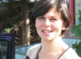 #ExperienciasUNLVirtual  |  Entrevista a María Cecilia Cuello, estudiante del Ciclo de Licenciatura en Inglés