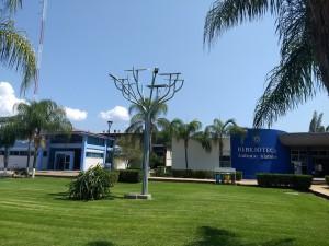 CU Costa Sur Biblioteca