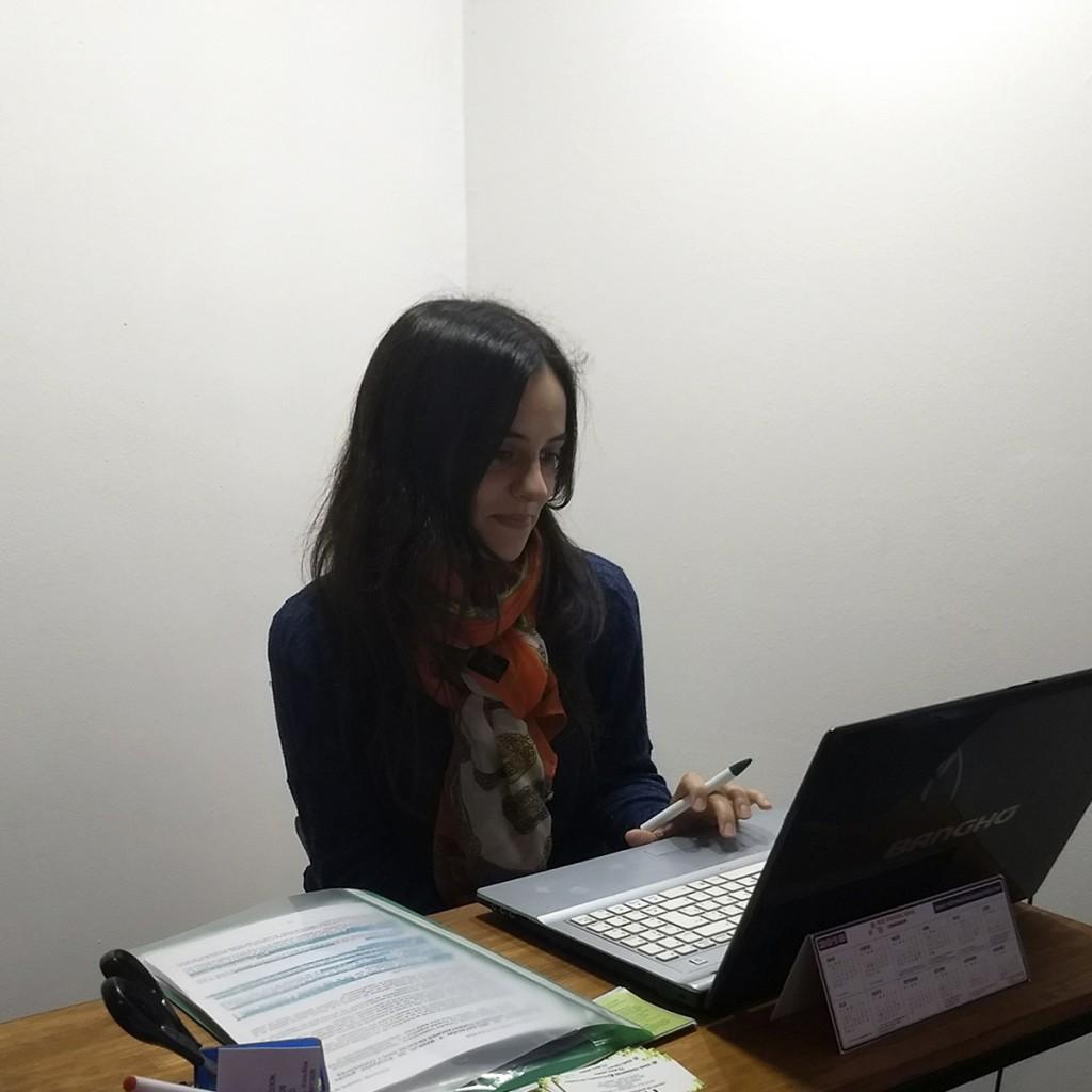 Pamela Colombani - Experiencias UNLVirtual