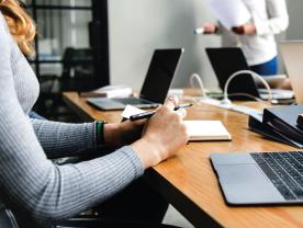El desafío de mejorar la empleabilidad de los jóvenes