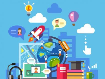 Comunidades y redes académicas en los ecosistemas de conocimiento