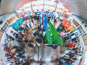 Expo Carreras 2018   Una expo, múltiples relatos