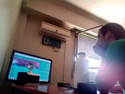 #ExperienciasUNLVirtual | Entrevista a Matías Godoy, estudiante de la Tecnicatura en Diseño y Producción de Videojuegos