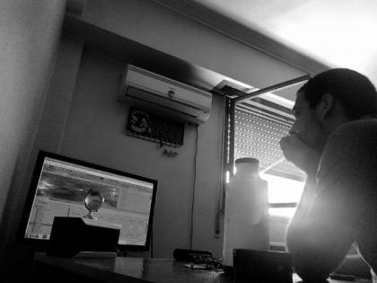 #ExperienciasUNLVirtual   Entrevista a Matías Godoy, estudiante de la Tecnicatura en Diseño y Producción de Videojuegos