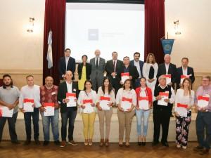 UNL y UNR fortalecen las capacidades de gestión e innovación política