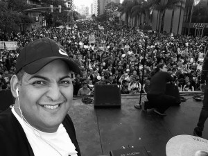 #ExperienciaUNLVirtual | Entrevista a Daniel Serrano, graduado de la Tecnicatura en Arreglos Musicales
