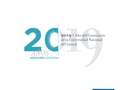 El Sistema de Educación a Distancia celebra sus 20 años, en el marco del centenario de la UNL