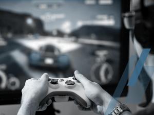 Introducción al Desarrollo de Videojuegos