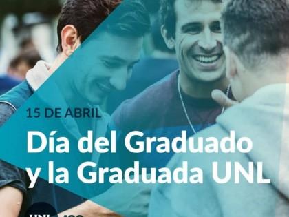 Graduarse en UNL: oportunidades que brinda la virtualidad